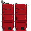 Котел твердотопливный Альтеп Duo Plus 17 кВт