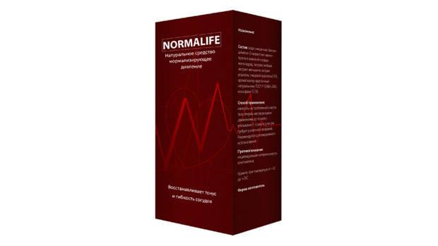 Normalife – спасение от давления, фото 2