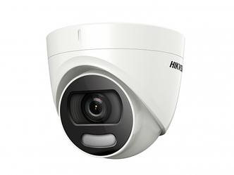 Видеокамера HD-TVI Hikvision DS-2CE72DFT-F