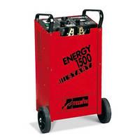 Пуско - зарядное устроиство Energy 1500 Telwin, фото 1