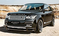 Тюнинг обвес Haman Style Range Rover (2012- ), фото 1