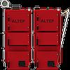 Котел твердотопливный Альтеп Duo plus 25 кВт