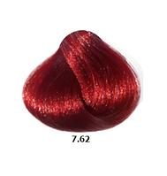 Brelil COLORIANNE Classic Крем-краска, 100 мл 7.62 Блондин красный ирис
