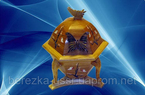 Купить шкатулку в Киеве цена