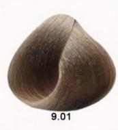 Brelil COLORIANNE Classic Крем-краска, 100 мл 9.01 Натуральный пепельный очень светлый блондин, фото 1
