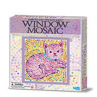 Набор для творчества 4M Мозаика на окно (00-04526)
