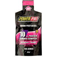 Изотоник Power Pro - Amino-Protein Gel (50 грамм)