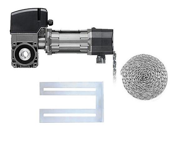 Автоматика для промышленных секционных ворот Marantec STAW1-7-19 KE/230V