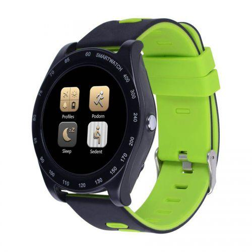 Часы Smart Watch Z1 Gsm/Bluetooth/камера/micro SD, микрофон, фитнес фу