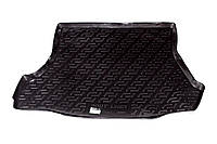 Коврик в багажник для Ford Mondeo SD (00-07) полиуретановый 102060101, фото 1