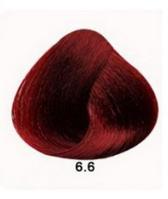 Brelil COLORIANNE Classic Крем-краска, 100 мл 6.6 Темный блондин интенсивно красный
