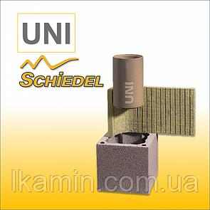 Керамический дымоход Schiedel uni для каминов с твердым топливом