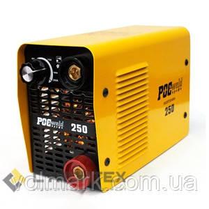 POCweld ММА-200 Сварочный инвертор, фото 2