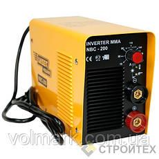 KAISER NBC-200 Сварочный инвертор, фото 2