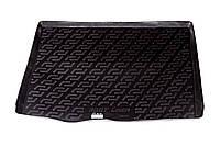 Коврик в багажник для Ford Galaxy (06-) полиуретановый 102100101, фото 1