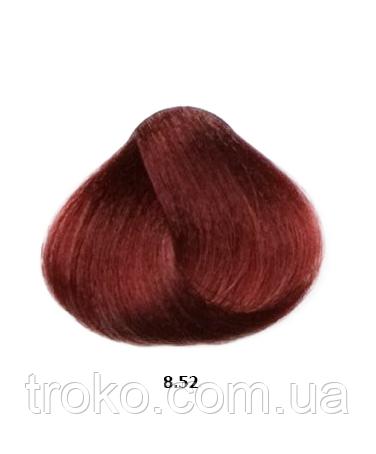 Brelil COLORIANNE Classic Крем-краска, 100 мл 8.52 Светлый блондин махагоновый