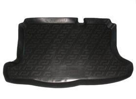 Коврик в багажник для Ford Fusion HB (02-08) 102030100