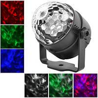 Лазер диско YX-025 пульт, фото 1