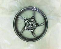 Колесо переднее R17  Jianshe-Yamaha JS150-31