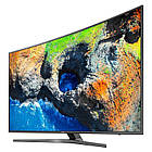 Телевизор Samsung UE55MU6655 (55 дюймов, Smart TV, Ultra HD, 4K, HDR, Dolby Digital Plus), фото 2