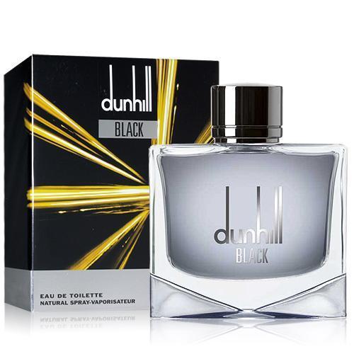 Alfred Dunhill Dunhill Black  100ml мужская туалетная вода (оригинал)