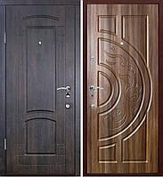 Двери входные в квартиру МДФ в Днепре