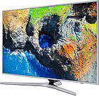 Телевизор Samsung UE55MU6405 (55 дюймов, HDR, Smart TV, Ulrta HD, 4K, WLAN, Bluetooth), фото 2