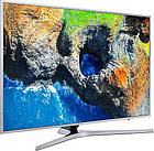 Телевизор Samsung UE55MU6405 (55 дюймов, HDR, Smart TV, Ulrta HD, 4K, WLAN, Bluetooth), фото 3