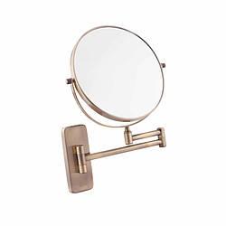 Косметическое зеркало Q-tap Liberty ANT 1147