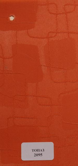 Рулонні штори Топаз 2095