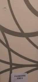 Рулонні штори Геометрія 5282/1