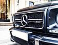 Решетка радиатора AMG Mercedes G-Class W463, фото 2