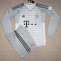 Вратарская форма Бавария сезон 18-19