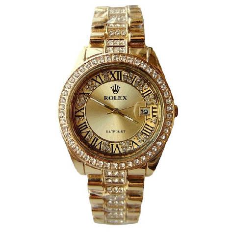 """Жіночий наручний годинник """"Rolex"""", фото 2"""