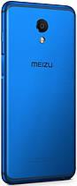 Смартфон Meizu M6s 3/32 GB Global Version Blue 12 мес.гарантия / 3 мес., фото 3