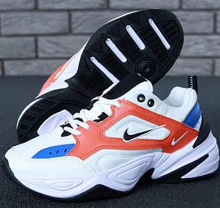 Мужские и женские кроссовки Nike M2K Tekno