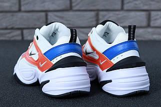 Мужские и женские кроссовки Nike M2K Tekno, фото 2