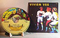 CD диск Vivien Vee - Vivien Vee