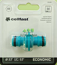 Соединитель-двойник Cell-Fast