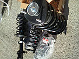 Aмортизатор Acura MDX Sport адаптивная магнитная подвеска задний / передний, фото 9