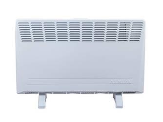 Конвектор отопления электрический Лемира ЭВУА-2,0/220 влагозащищенный (настенный, напольный)
