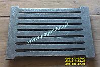 Колосник чугунный усиленный (200х300 мм) котлы, печи, мангал, барбекю, грубу, фото 1