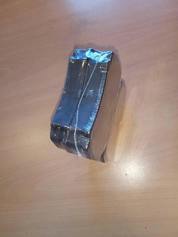 Колодки тормозные задние, фото 2