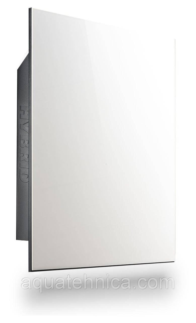 Керамический обогреватель HYBRID 375 Вт белый, 7 м2