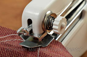 Ручная швейная машинка Handy Stitch. Автономная, компактная. В Украине, в Одессе