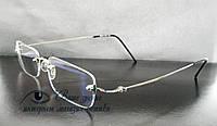 Очки для зрения, с диоптриями +/-, антибликовые. Код: 302