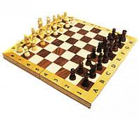 Набор для игры в шахматы, шашки, нарды (49см*49см)