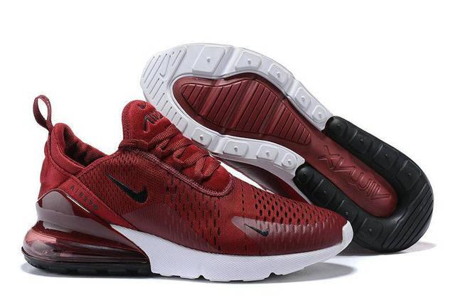 Мужские кроссовки Nike Air Max 270., фото 2