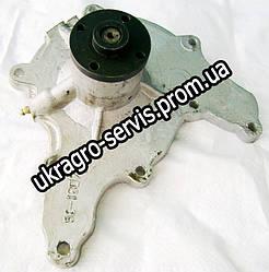 Водяной насос (помпа) ГАЗ-53, 53-1307010-Б.