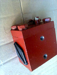 Клапан предохранительный ГА-33000Г (Нива)